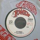LOS CARIOCAS~Que Baile La Mona~Ramex 2126 Promo Rare M- Mexico 45