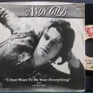 ANDY GIBB~I Just Want to Be Your Everything~RSO 872 (Disco) VG+ 45