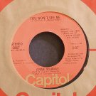 ANNE MURRAY~You Won't See Me~Capitol 3867 M- 45