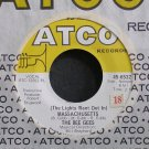 BEE GEES~(The Lights Went Out In) Massachusetts~ATCO 6532 M- 45