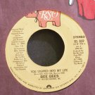 BEE GEES~You Stepped Into My Life~RSO 859 (Disco) VG+ 45