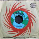 BEN PARRISH~Some Things Never Change~World 103 M- 45