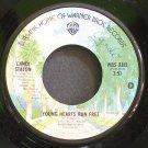 CANDI STATON~Young Hearts Run Free~Warner Bros. 8181 (Disco) VG+ 45