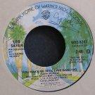 LEO SAYER~You Make Me Feel Like Dancing~Warner Bros. 8283 VG+ 45