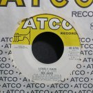BEE GEES~Lonely Days~ATCO 6795 VG++ 45