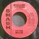 ROGER MILLER~England Swings~Smash 2010  45