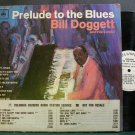 BILL DOGGETT~Prelude to the Blues~Columbia 1942 (Piano) Mono Promo LP