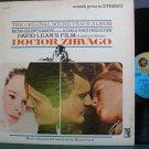 MAURICE JARRE~Doctor Zhivago~MGM S1E6-STX (OST) SD VG++ LP