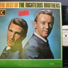 RIGHTEOUS BROTHERS~The Best of~Moonglow 1004 (Soul) Mono Promo LP