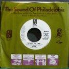 MFSB~We Got the Time~Philadelphia Int'l 3607 (Funk) Promo M- 45