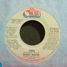 NANCY WAYNE~Gone~20th Century 2124 Promo Rare M- 45