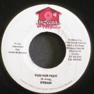STREAM~Fuss Nor Fight~House of Hits HH SW-02 VG++ Jamaica 45