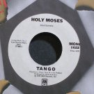 TANGO~Holy Moses~A&M 1622-S (Art Rock) Promo M- 45