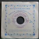 GLENN MILLER~Juke Box Saturday Night~RCA Victor 0035 (Big Band Swing) VG+ 45