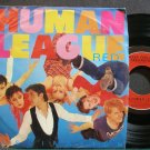 THE HUMAN LEAGUE~(Keep Feeling) Fascination~A&M 2547 (Synth-Pop) VG+ 45