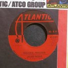 JACKIE MOORE~Precious, Precious~Atlantic 2681 (Soul) VG+ 45