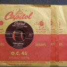 """JANE FROMAN~With a Song in My Heart~Capitol 309 (OST) VG++ 45 4 X 7"""""""