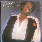LOU RAWLS~All Things in Time~Philadelphia Int'l 33957 (Soul) VG++ LP