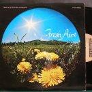 MANNHEIM STEAMROLLER~Fresh Aire~American Gramaphone 355 VG+ LP