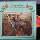 SONNY & CHER~All I Ever Need is You~Kapp 3660 SD VG+ LP