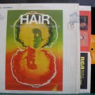 VARIOUS~Hair - The American Tribal Love-Rock Musical~RCA Victor 1150 (OST) 1st VG+ LP