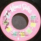 BREWER & SHIPLEY~Tarkio Radio~Kama Sutra 524  45