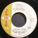 DUANE EDDY & THE REBELS~Pepe~Jamie 1175 (Rock & Roll)  45