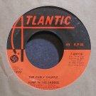 JUMP 'N THE SADDLE~The Curly Shuffle~Atlantic 89718  45