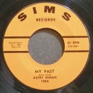 AUTRY INMAN~My Past~Sims 188 Rare VG++ 45
