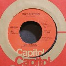 DR. HOOK~Only Sixteen~Capitol 4171 (Classic Rock) M- 45