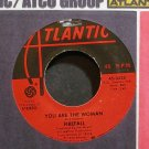 FIREFALL~You Are the Woman~Atlantic 3335 VG++ 45
