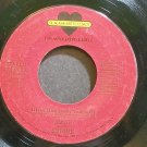 JOAN JETT & THE BLACKHEARTS~Little Liar (Baby Tush Mix)~Blackheart 08095 (Rock & Roll)  45