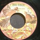 JOHNNY RIVERS~Curious Mind~Big Tree 16106 (Soft Rock) VG+ 45