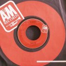 FALCO~Rock Me Amadeus~A&M 2821 (Synth-Pop) VG+ 45