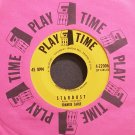 FRANKIE CARLE~Stardust~Play Time 22006 (Big Band Swing) M- 45
