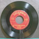 GAYLA PEEVEY~Got a Cold In the Node for Christmas~Columbia 40364 (Christmas) Rare VG+ HEAR 45