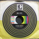 MARGIE BOWES~Big City~Decca 31708 VG+ 45