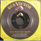 MARIO LANZA~Siboney~RCA Victor 0773 VG+ 45
