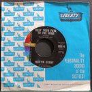 MARTIN DENNY~Cast Your Fate to the Wind~Liberty 55514 (Exotica) VG++ 45