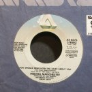 MELISSA MANCHESTER~You Should Hear How She Talks About You~Arista 0676 (Soul)  45