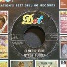 MYRON FLOREN~Elmer's Tune~Dot 16638 VG++ 45