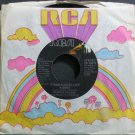 RONNIE MILSAP~It Was Almost Like a Song~RCA 10976 VG++ 45