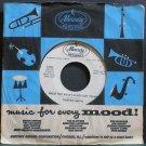 WARREN SMITH~When the Heartaches Get to Me~Mercury 72825 (Rockabilly) Promo Rare VG++ HEAR 45