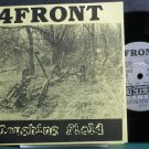 "FOURFRONT~Laughing Field~Vegas Deuces Reocrds 7-1 (Hardcore) M- 7"" 33  EP"