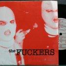 THE FUCKERS~Quickcash~Merge MRG024 (Punk) VG++ 45