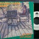 GUADALCANAL DIARY~Always Saturday~Elektra 69316 (Progressive Rock) Promo VG++ 45