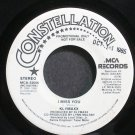 KLYMAXX~I Miss You~Constellation 52606 (Synth-Pop) Promo 45
