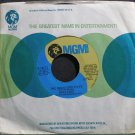 MIKE POST~The Rockford Files~MGM 14772 (OST)  45