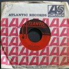 ARETHA FRANKLIN~Pullin'~Atlantic 2787 (Soul) VG+ 45