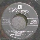 RUSTY DRAPER~The Shifting, Whispering Sands~Mercury 70696  45